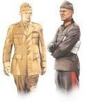 Image of two generals
