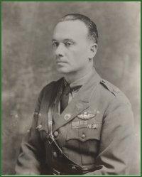 Portrait of Lieutenant-General Lewis Hyde Brereton