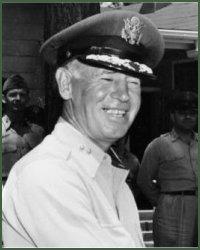 Portrait of Lieutenant-General Floyd Lavinius Parks