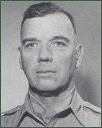 Portrait of General James Alward Van Fleet